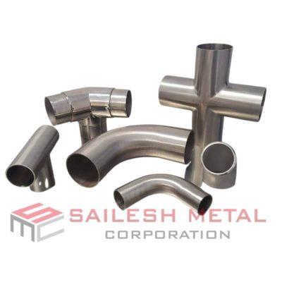 Sailesh Metal Corporation C22 Fittings Supplier