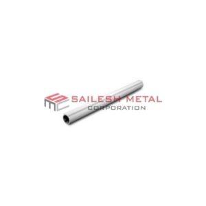 Sailesh Metal Corporation Cold Drawn Titanium Alloy Seamless Pipe