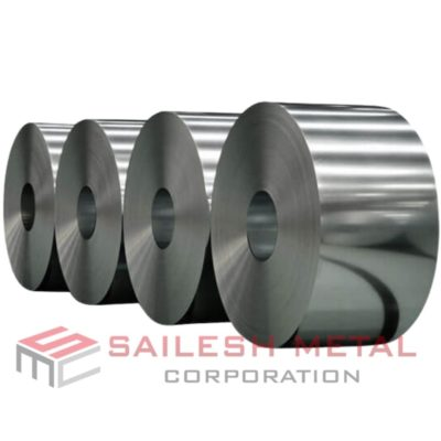 Sailesh Metal Corporation Hastelloy C 2000