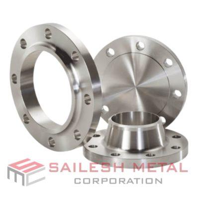Sailesh Metal Corporation Hastelloy C 2000 Flanges