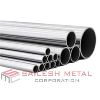 Sailesh Metal Corporation Hastelloy C 2000 Pipes