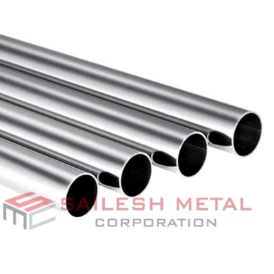 Sailesh Metal Corporation Hastelloy C 276 Pipes