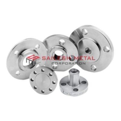 Sailesh Metal Corporation Hastelloy C2000 Flange Exporter