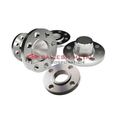 Sailesh Metal Corporation Hastelloy C2000 Flange Manufacturer