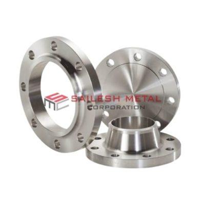 Sailesh Metal Corporation Hastelloy C2000 Flange Supplier