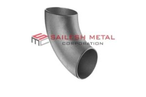 Sailesh Metal Corporation Hastelloy C22 Buttweld Elbow Fittings