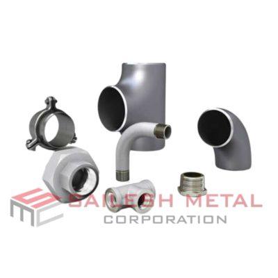Sailesh Metal Corporation Hastelloy C22 Fittings