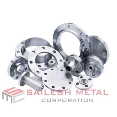 Sailesh Metal Corporation Hastelloy C22 Flange Exporter