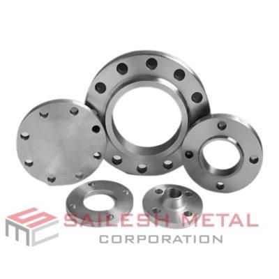 Sailesh Metal Corporation Hastelloy C22 Flange Manufacturer