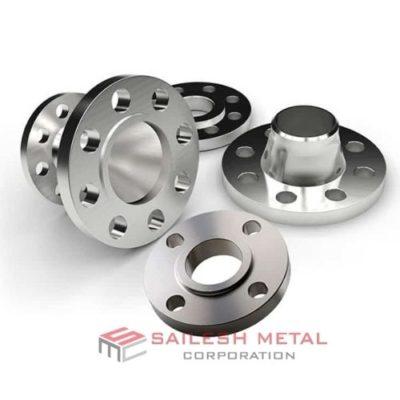 Sailesh Metal Corporation Hastelloy C22 Flange Supplier