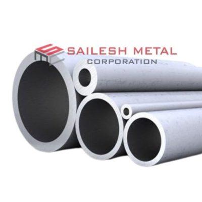 Sailesh Metal Corporation Hastelloy C22 Pipes Exporter