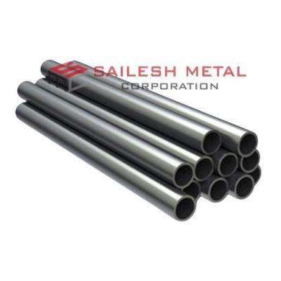 Sailesh Metal Corporation Hastelloy C22 Pipes Manufacturer