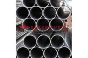 Sailesh Metal Corporation Hastelloy C22 Round Pipes
