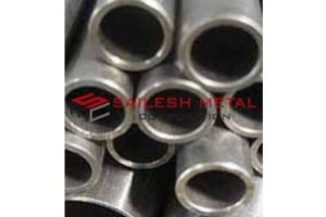 Sailesh Metal Corporation Hastelloy C22 Welded Pipes