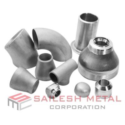 Sailesh Metal Corporation Hastelloy C276 Fittings Manufacturer