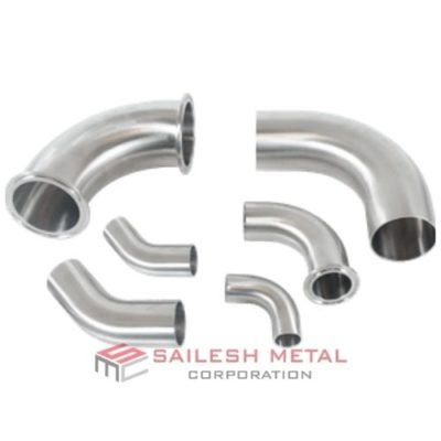 Sailesh Metal Corporation Hastelloy C276 Fittings Supplier
