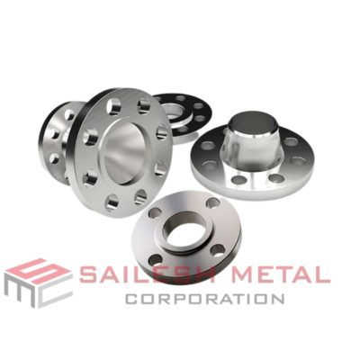 Sailesh Metal Corporation Hastelloy C276 Flange