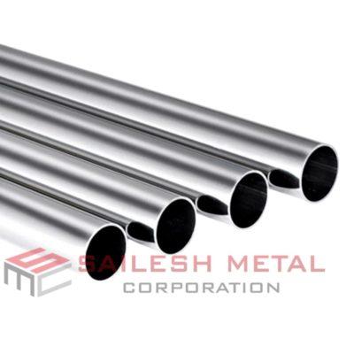 Sailesh Metal Corporation Hastelloy C276 Pipes