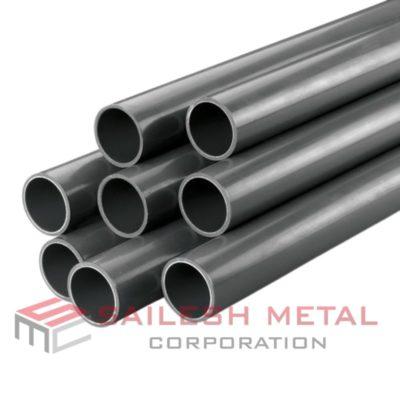 Sailesh Metal Corporation Hastelloy C276 Pipes Manufacturer