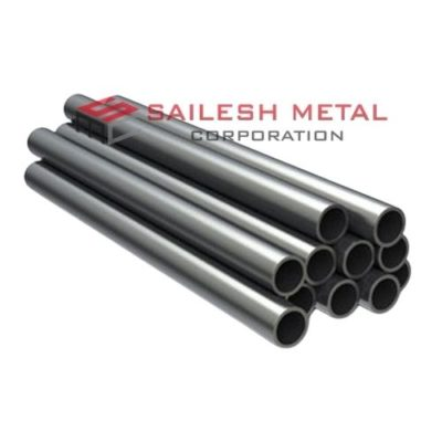 Sailesh Metal Corporation Hastelloy C276 Pipes Supplier