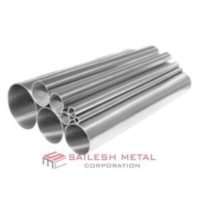 Sailesh Metal Corporation Hatelloy C276 Pipes Exporter