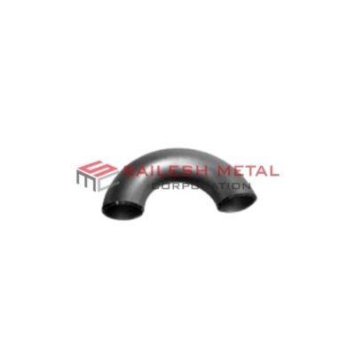 Sailesh Metal Corporation Titanium 180° Elbow