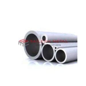 Sailesh Metal Corporation Titanium Alloy Custom Pipe