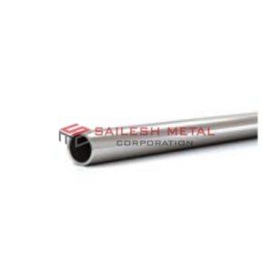 Sailesh Metal Corporation Titanium Alloy Polished Pipe