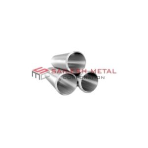 Sailesh Metal Corporation Titanium Alloy Welded Pipe