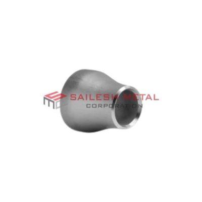 Sailesh Metal Corporation Titanium Concentric Reducer