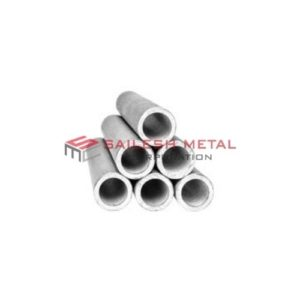 Sailesh Metal Corporation Titanium ERW Pipe