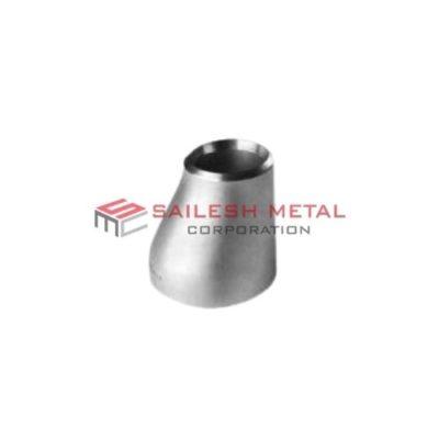 Sailesh Metal Corporation Titanium Eccentric Reducer