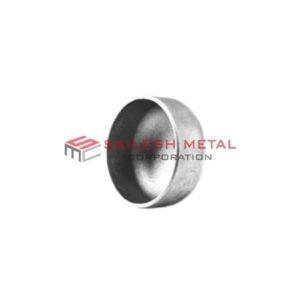 Sailesh Metal Corporation Titanium End Cap
