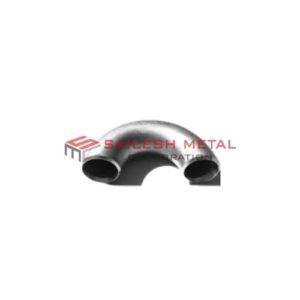 Sailesh Metal Corporation Titanium Long Radius Elbow