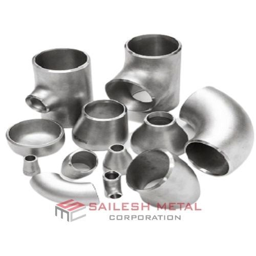 Sailesh Metal Corporation VDM Alloy 22 Fitting (2)