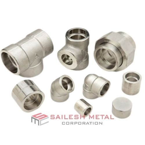 Sailesh Metal Corporation VDM Alloy 22 Fitting