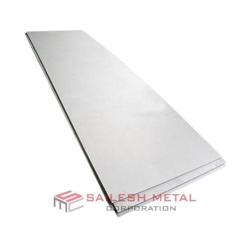 Sailesh Metal Corporation VDM Alloy 22 Plates Distributor