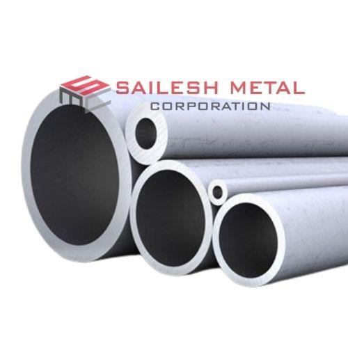 Sailesh Metal Corporation VDM Alloy 276 Pipes Distributor