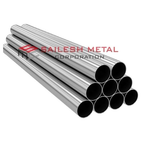 Sailesh Metal Corporation VDM Alloy 276 Pipes