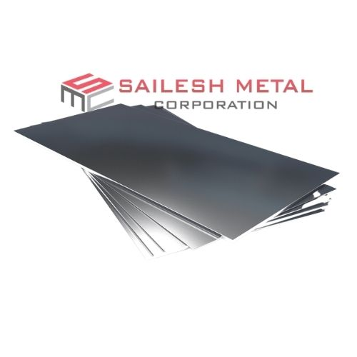 Sailesh Metal Corporation VDM Alloy 276 Plates Distributor