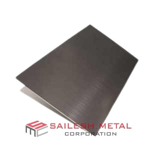Sailesh Metal Corporation VDM Alloy 276 Plates Supplier