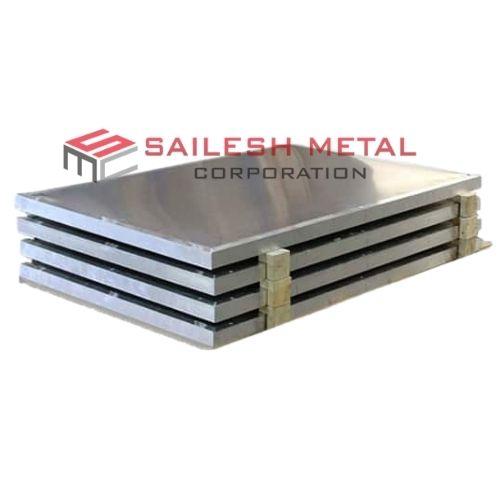 Sailesh Metal Corporation VDM Alloy 276 Plates