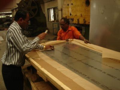 Hastelloy C2000 Sailesh Metal Fittings Corporation