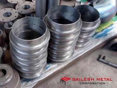 Titanium Pipe Fittings Manufacturer
