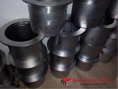 Titanium Pipe Fittings Supplier