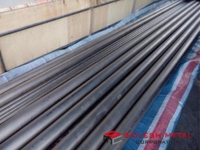 Titanium Pipes Supplier
