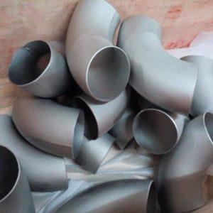 Titanium Fittings Exporter