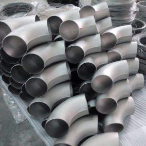 Titanium Fittings Manufacturer