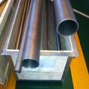 Titanium Pipe Supplier
