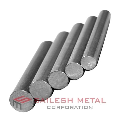 NICKEL 200 ASTM B160 BAR